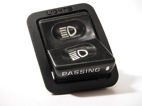 Headlight Switch 4 Pin