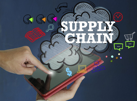 Supply Chain Planning with Anaplan