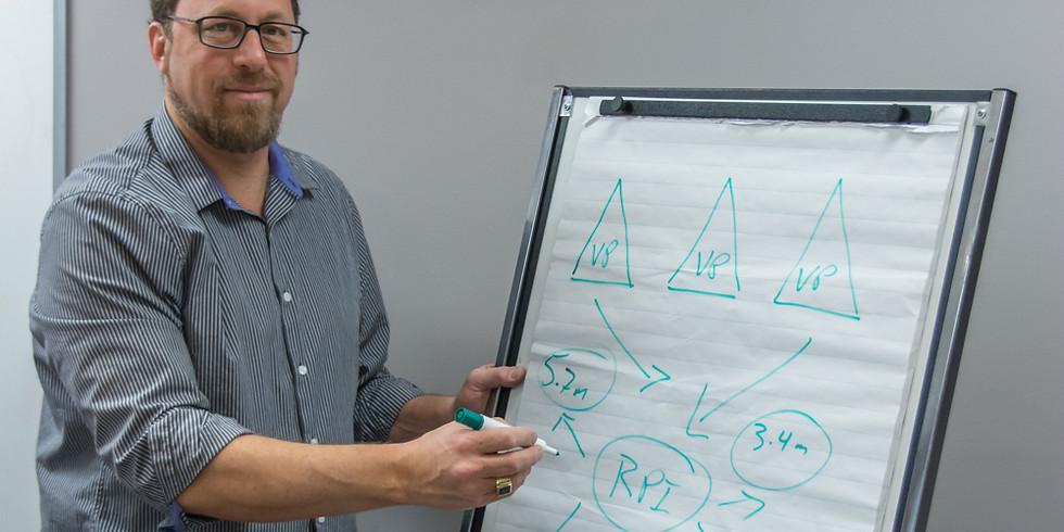 Making Meetings Matter - Becoming a Master Facilitator