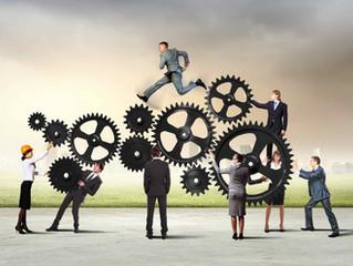 Stop Building Teams!! Confessions of a Team-Builder