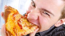 Самая вкусная пицца на Сходне