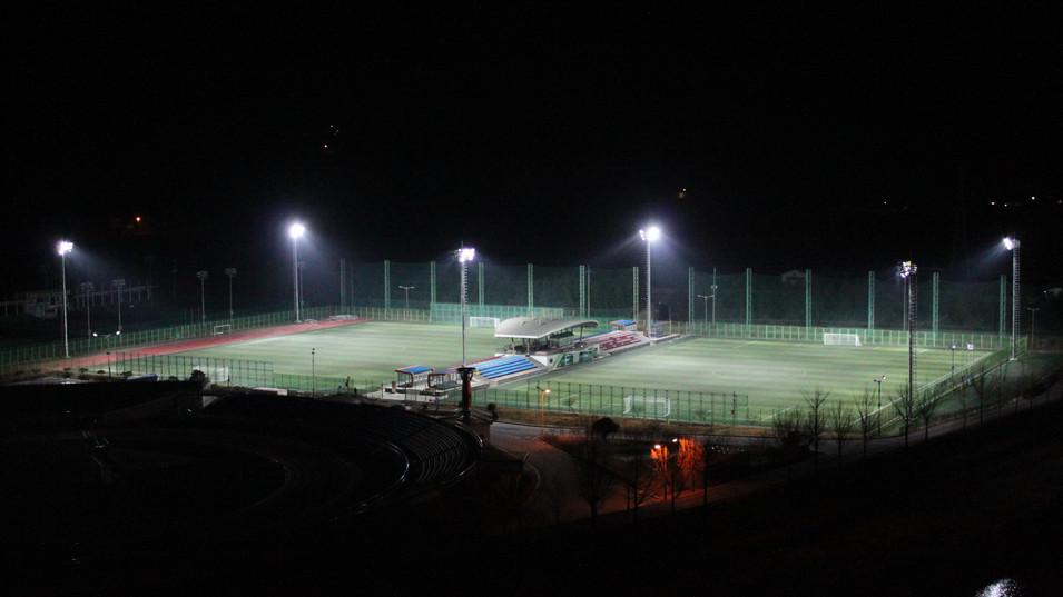 광양 축구전용구장