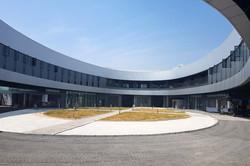 강구조공사(평택 복합휴게소)