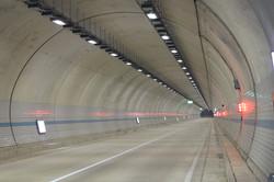 터널/투광등기구(정읍~원덕 고속도로)
