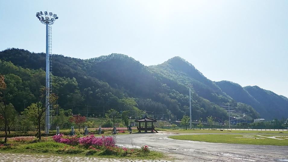단양 생태공원