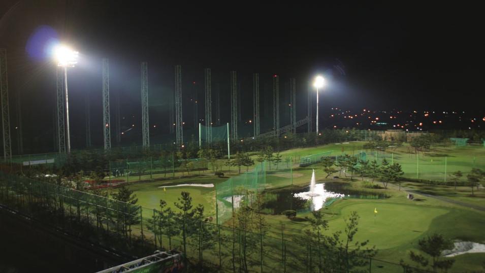 수원 골프장