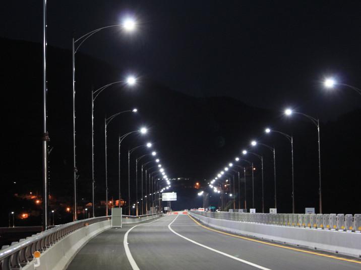 구포~덕산간 도로