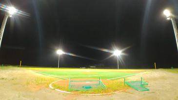 삽교호 야구장