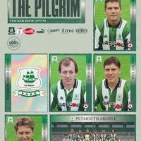 The Pilgrim Magazine