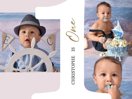 SMASH CAKE PHOTOSHOOT   # Birthday photo session for your lovely child! Let's have some fun!