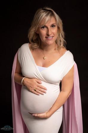 pregnancy photo session in Geneva FOTOLA