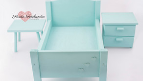 Meubles et accessoires pour vos nouveau-nés @ STUDIO FOTOLANDIA
