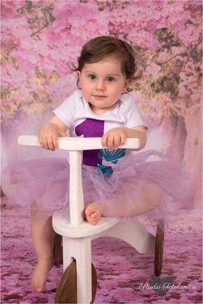 studio fotolandia 1st first birthday pho