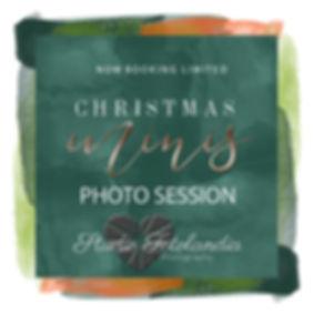mini sessions christmas 2019 - seance ph