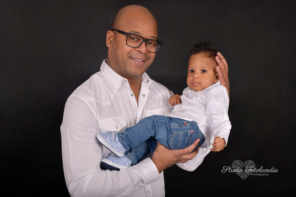 Studio Photo Fotolandia family photograp