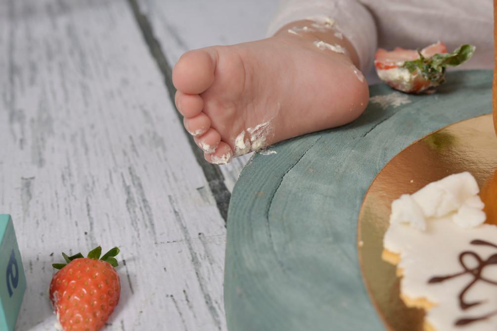 smash cake geneva photographer Fotolandi