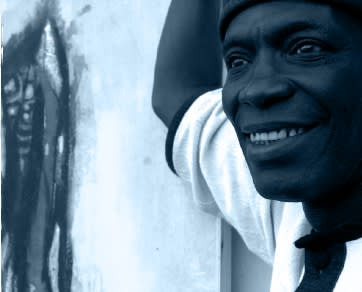 Zulu Mbaye.