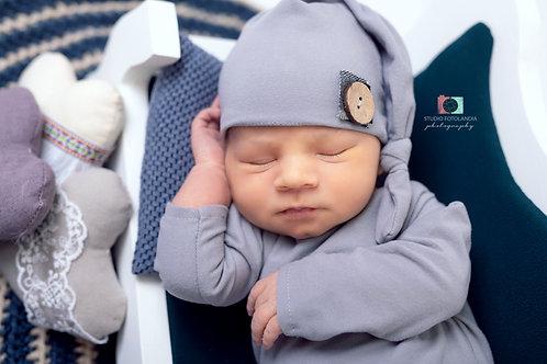 WORKSHOP: newborn photography