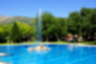 Camping Madrid - Camping El Escorial