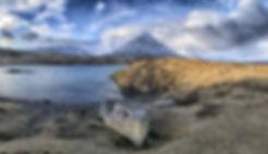 alquiler de autocaravana Islandia