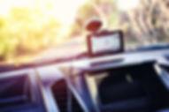GPS en autocaravana
