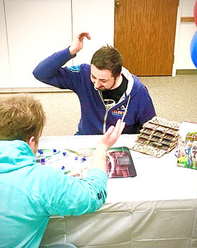 calgary board games