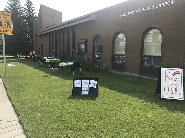 Community Events in Calgary