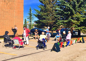 Calgary southwest community