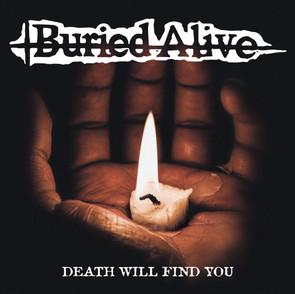 """BURIED ALIVE: NEW SONG """"I Killing I"""""""