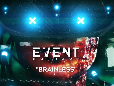 Event Horizon: New Song 'Brainless' (Djent/Nu Metal)