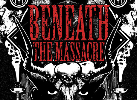 BENEATH THE MASSACRE: New Song & VIDEO