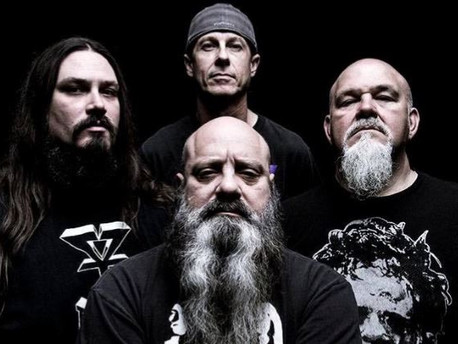 Crowbar: New Music is Coming!