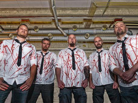 Blåådpalt - Finnish Death Metal (featured Artist)