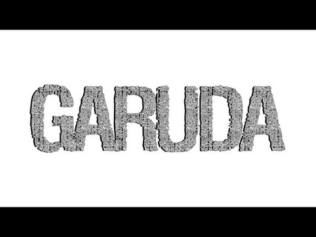 GARUDA - Debut Single (NJ Heavy)