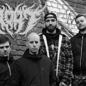 WOAT: Vegan Power Violence (Germany)