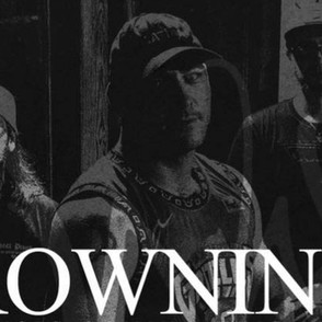 DROWNING: New Music Video 'LOVESICK' (Exclusive)