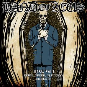 Hand of Zeus: Ohio hardcore (Featured Artist)