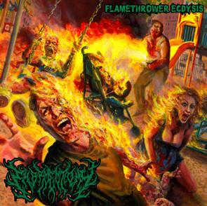 Embryectomy: Death Metal/Slam from Greece
