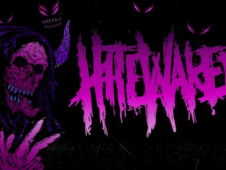 HATEWAKER - TEXAS METALCORE (Featured Artist