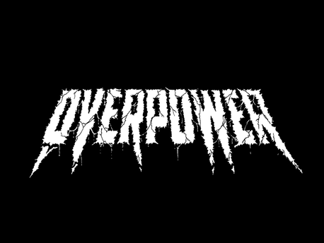 OVERPOWER: UK band on the rise (Hardcore thrash)