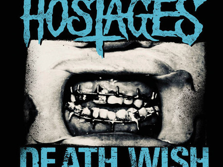 HOSTAGES: Chicago Hardcore Metal (Featured Artist)
