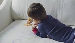 Comment Réagir Quand Notre Enfant Ment?