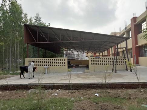 Animal Farm House