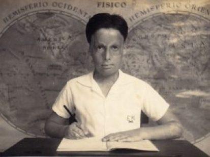 José Luiz Tejon passou superou enormes desafios durante a vida, após ter o seu rosto queimado em um acidente doméstico aos 4 anos de idade.