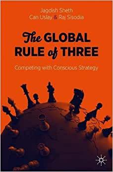 A regra de três - Raj Sisodia
