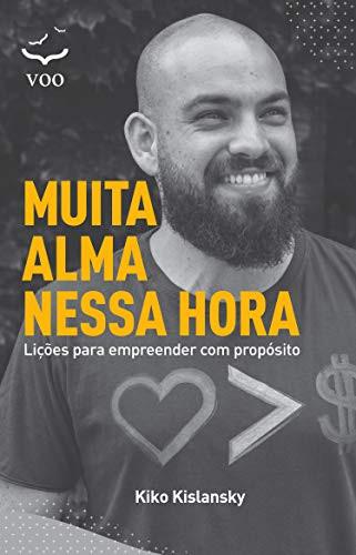 MUITA ALMA NESSA HORA