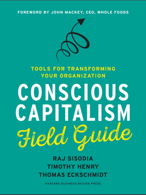 Guia Prático Capitalismo Consciente
