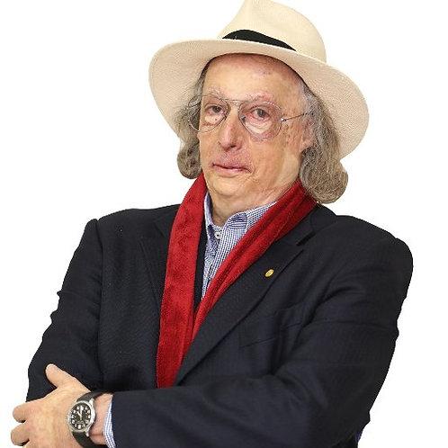 José Luiz Tejon