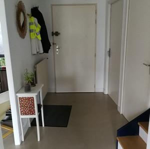 couloir projet rennes