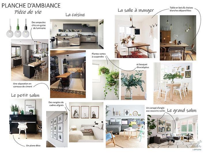 planche_ambiance_pièce_de_vie_moderne_et